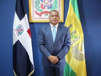 Director general de Prisiones, Coronel Roberto Hernández Basilio