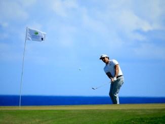 Corales Puntacana Resort & Club Championship - Round Three