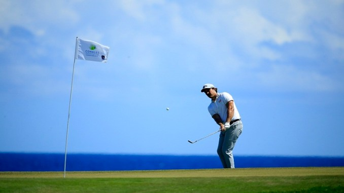 Corales Puntacana Resort & Club Championship - Round Three