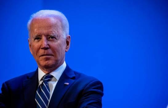 Presidente estadounidense, Joe Biden