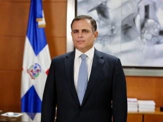 Ministro Jochi Vicente