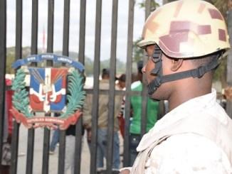 El Ministerio de Defensa (MIDE) ha interceptado y repatriado a más de 178 mil inmigrantes indocumentados
