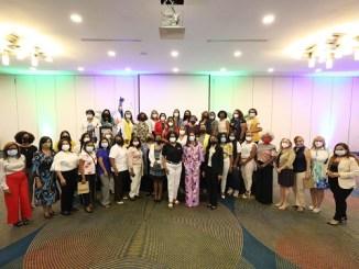 DGCP incita el empoderamiento financiero de las mujeres a través de las contrataciones públicas