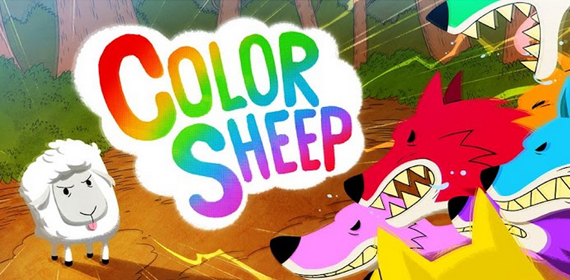 Color-Sheep