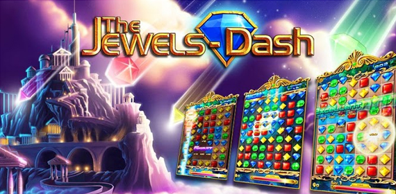The-Jewels-Dash