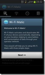 wifi matic 1