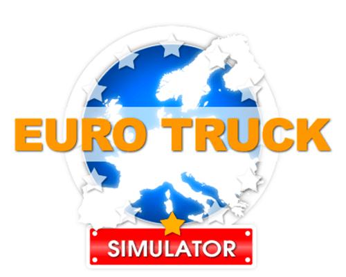 Euro Truck Simulator logo