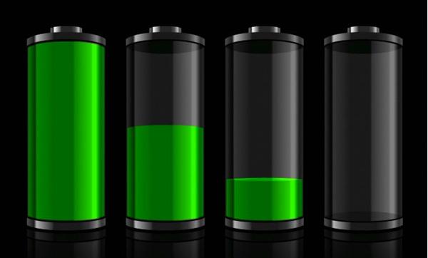 bateria ahorrar