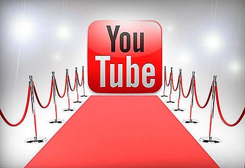 youtube famosos