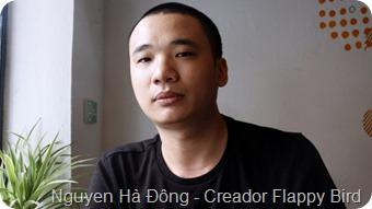 Nguyen Hà Đông