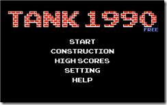 Tank 1990 - 1