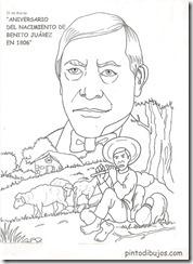 benito y ovejas
