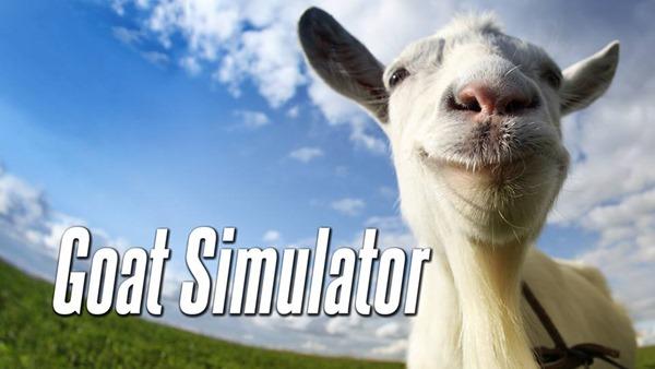 Descargar Simulador de Cabra - Goat Simulator