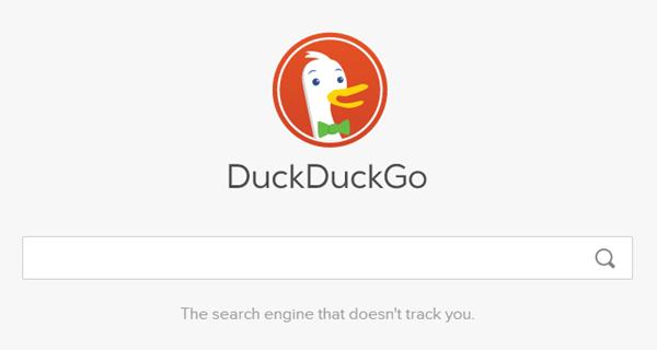DuckDuckGO next