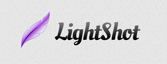 Capturar la pantalla con Lightshot