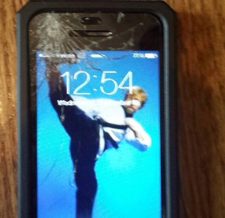 http://www.reddit.com/r/funny/comments/2g3xdp/my_friend_made_the_best_out_of_his_cracked_screen/