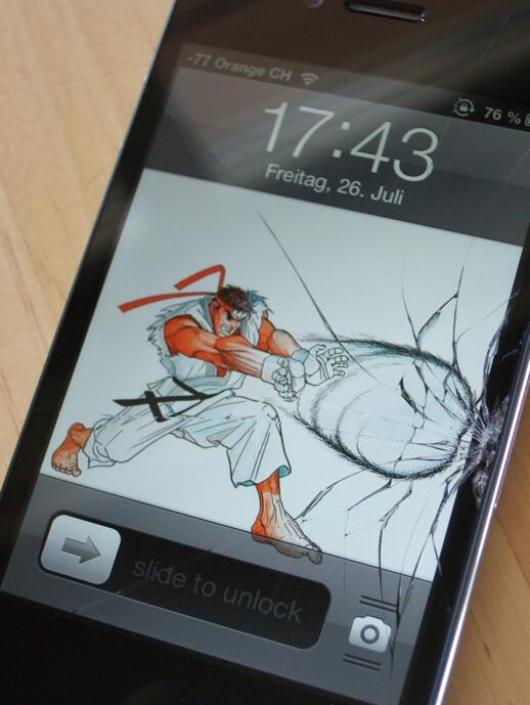 http://www.reddit.com/r/gaming/comments/2ctoom/ryu_gives_your_cracked_phone_screen_more_style/