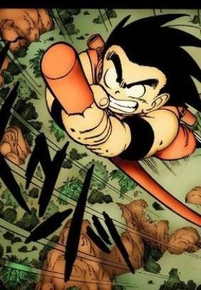 Dragon Ball fondos movil (173)