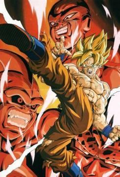Dragon Ball fondos movil (34)