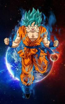 Dragon Ball fondos movil (69)
