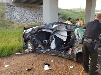 Two Dead In Crash On Hwy 61 – Desoto County News Room