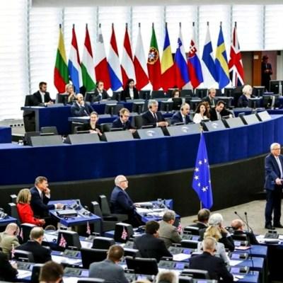 UE votará sanciones y exclusión de Nicaragua del AdA