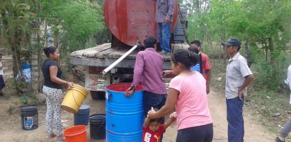 Coronavirus: Lavarse las manos, ¿con qué agua?