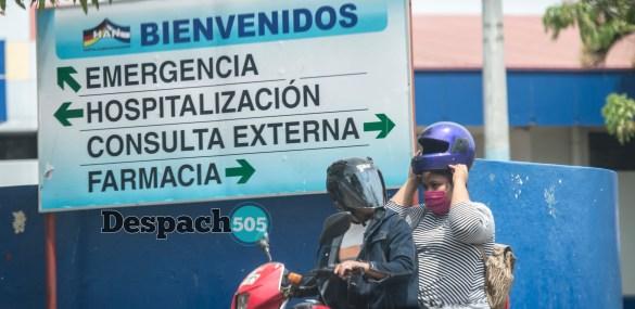 Minsa ordena C$206 millones en compras de última hora para enfrentar la pandemia