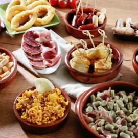 Gymkana ruta de tapas y vinos en Coruña