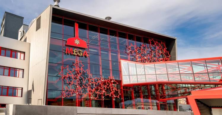 museo MEGA estrella galicia despedidas en coruña
