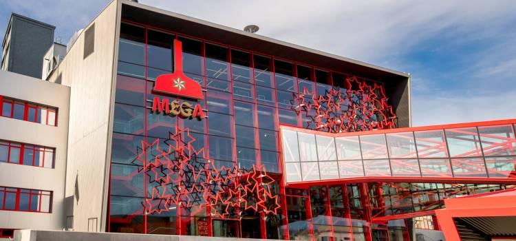 Museo Mega estrella galicia