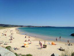 Ría de Vigo como destino idílico para Despedidas