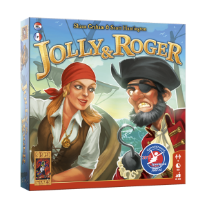 Jolly en Roger