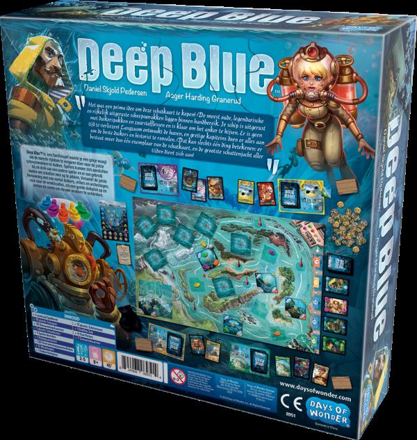 Deep Blue NL
