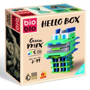 Bioblo - Hello Box Ocean Mix
