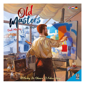 Old Masters (Oude Meesters)