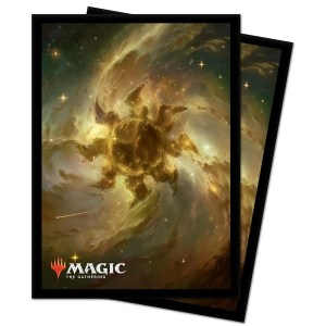 Sleeves Ultra Pro - MTG Celestial Plains (100 stuks)
