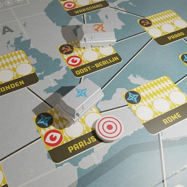 Pandemic Legacy - Seizoen 0