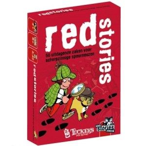 Red Stories