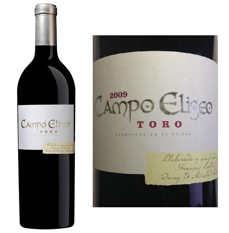 Image result for campo eliseo 2009