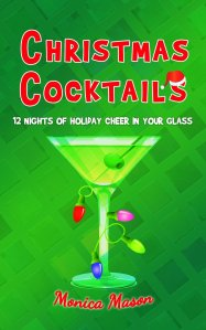 Free eBook 12-12-13 – Christmas Cocktails