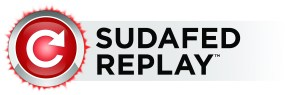 SUDAFED REPLAY™ Sweepstakes
