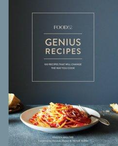 Food52 Genius Recipes – Book Review