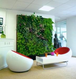 Seasonal Design: Organic Interior Inspiration