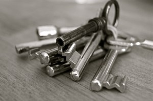 Want To Protect Your Home? Five Ways You Can Improve Home Security