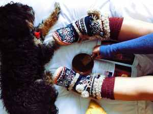 Feeding Your Senses With Hygge