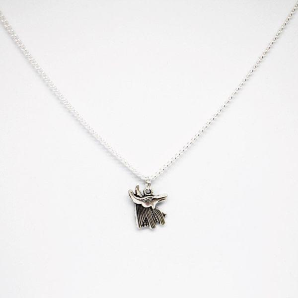 Anubis Necklace