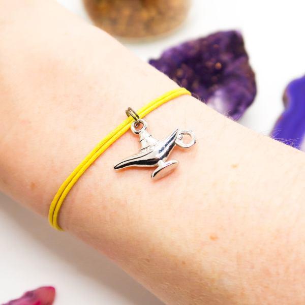 Aladdin Friendship bracelet