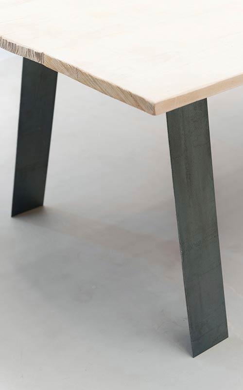 pied de table design exclusif pour tous