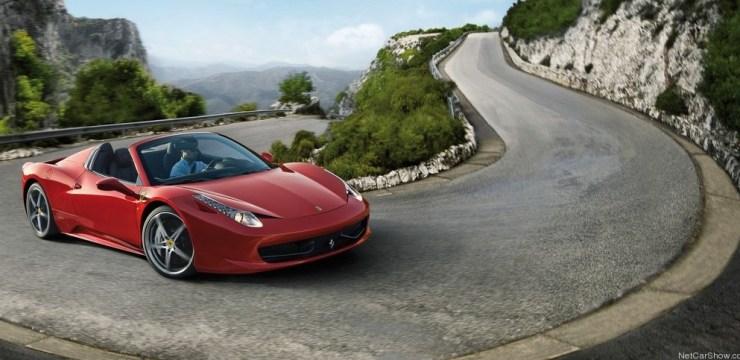 Ferrari verzekeren